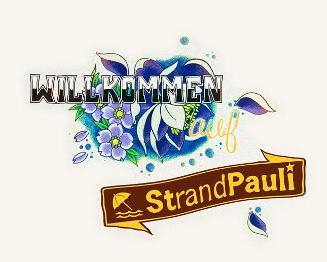 StrandPauli Hamburg Beachclub - Willkommen auf StrandPauli